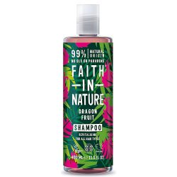 Faith in Nature Dragonfruit sampon  400ml