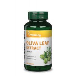VitaKing olajfalevél – olívalevél kivonat