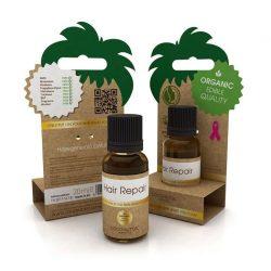 Coconutoil Cosmetics Hajregeneráló Szérum