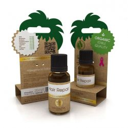 Coconutoil Cosmetics Hajregeneráló Szérum 20ml