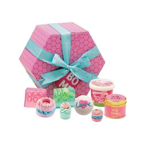 Bomb Cosmetics BOMB Box Ajándékcsomag