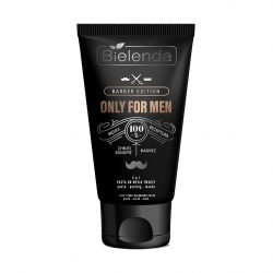 Bielenda Only For Man Cannabis 3in1