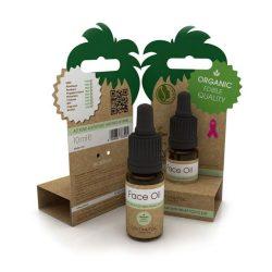 Coconutoil Cosmetics Arcszérum