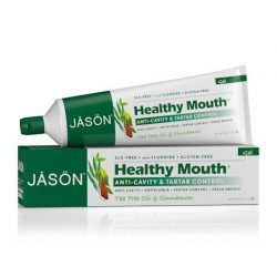 Jasön Fogkrém Healthy Mouth