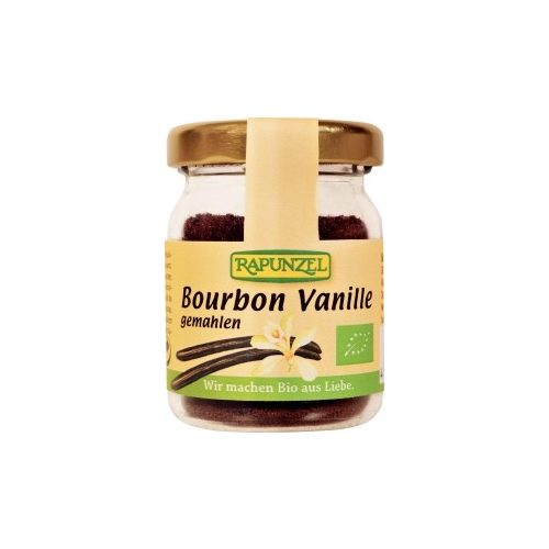 Rapunzel Eredeti bourbon vaníliapor 15g