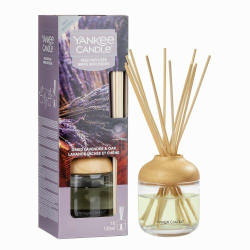 Yankee Candle Dried Lavender  diffúzor