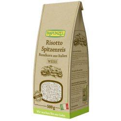 Rapunzel Rizotto rizs kerekszemű fehér 500g