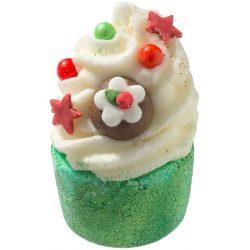 Bomb Cosmetics Karácsonyi Pudding fürdősüti
