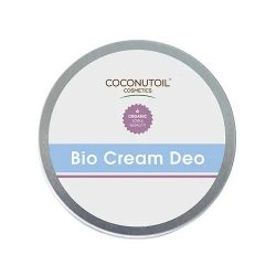 Coconutoil Cosmetics Bio Krémdezodor 40ml