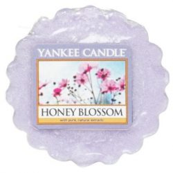 Yankee Candle Honey Blossom Tarts mini viasz