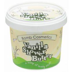 Bomb Cosmetics Jégkrém tusfürdő Vaníliás