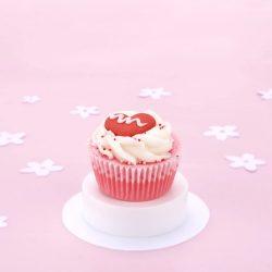 Badefee Fürdő Mini torta Sweet heart