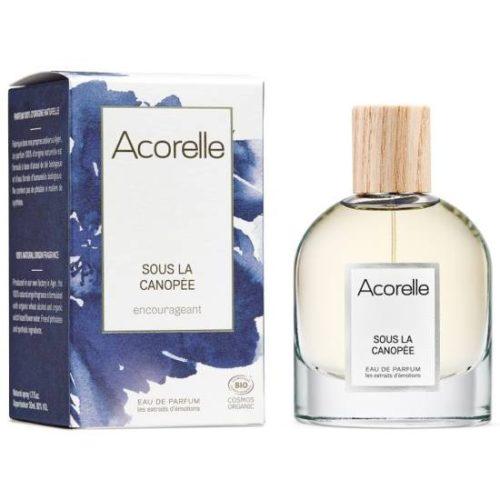 Acorelle Bio Eau de Parfum Citrus Infusion
