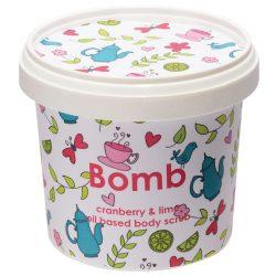 Bomb Cosmetics Áfonya és Lime olaj alapú Tusradír