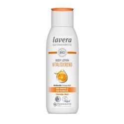 Lavera Revitalizáló narancs és homoktövis testápoló