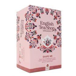English Tea Shop Slim Me Organikus Tea