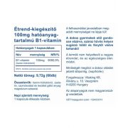 VitaKing B1-vitamin 100mg