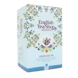 English Tea Shop Energise Me Organikus Tea