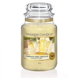 Yankee Candle Homemade Herb Lemonade