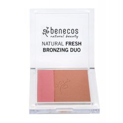 Benecos Fresh Bronzing Duo Ibiza night