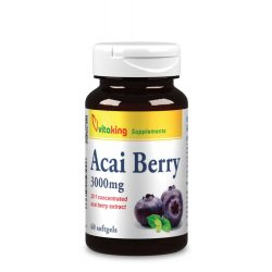 VitaKing Acai Berry