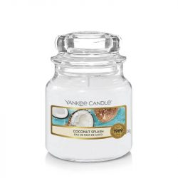 Yankee Candle Coconut Splash kis üveggyertya