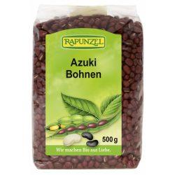 Rapunzel Adzuki bab