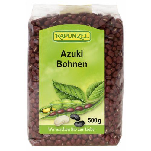 Rapunzel Adzuki bab 500g