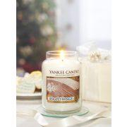 Yankee Candle Angel wings kis üveggyertya