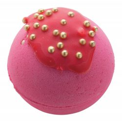 Bomb Cosmetics Passion Fruit Fürdőbomba