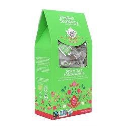 English Tea Shop Gránátalmás Zöld tea