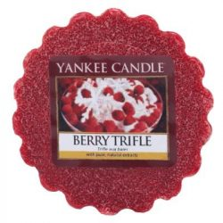 Yankee Candle Berry Trifle Tarts mini viasz