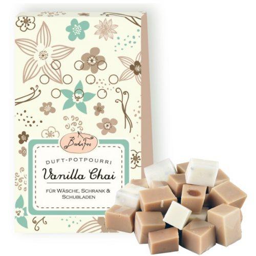 Badefee Potpourri Vanilla chai