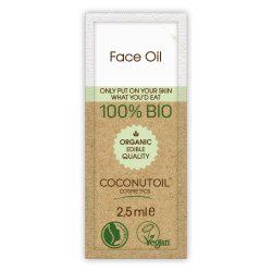 Coconutoil Cosmetics Arcszérum 2,5ml