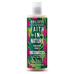 Faith in Nature Sárkánygyümölcs Kondicionáló 400ml