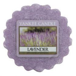 Yankee Candle Lavender Tarts mini viasz