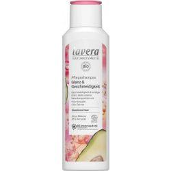 Lavera Hair Pro Fény és Lendület sampon