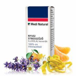 MediNatural Nyugi stressz illóolaj