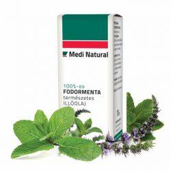 MediNatural Fodormenta illóolaj 100%