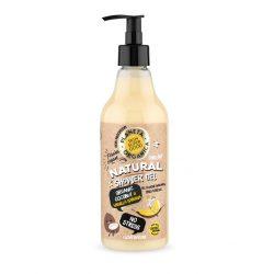 Planeta Organica Skin Super Good Természetes No Stress tusfürdő 500ml