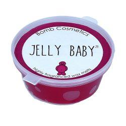 Bomb Cosmetics Jelly Baby Mini Melt