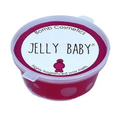 Bomb Cosmetics Jelly Baby Mini Melt