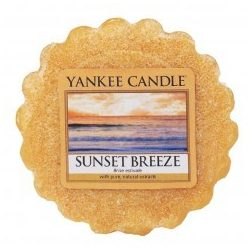 Yankee Candle Sunset Breeze Tarts® mini viasz