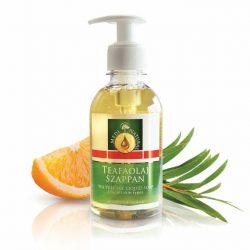 MediNatural Folyékony szappan Teafa