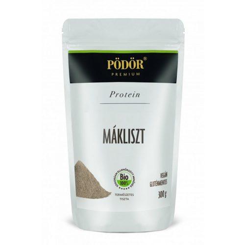 Pödör Mákliszt részlegesen olajtalanított - Bio