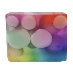 Bomb Cosmetics Színes buborékok szappan