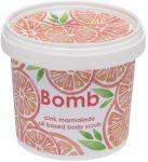 Bomb Cosmetics Pink lekvár Tusradír