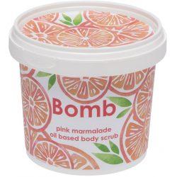 Bomb Cosmetics Pink lekvár olaj alapú Tusradír