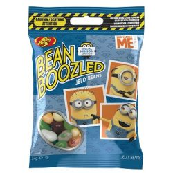 Jelly Belly Bean Boozled Minion - Utántöltő