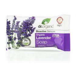 Dr. Organic Bio Levendula szappan